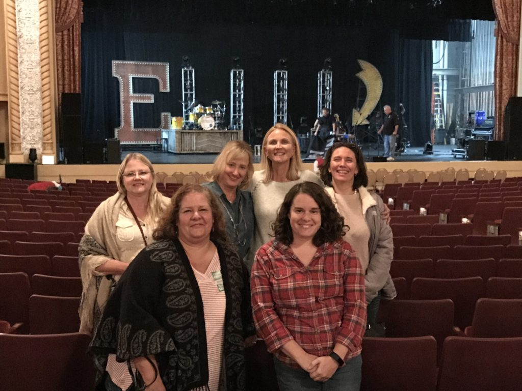 Easton Corbin Concert 2017