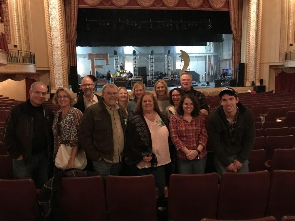 Easton Corbin Concert 2017