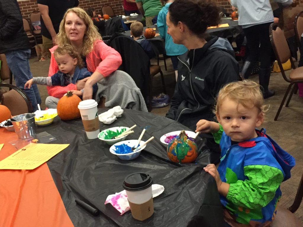 Pumpkin Fest 2017